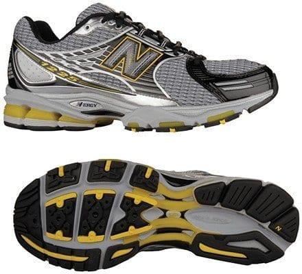 Ll Bean New Balance Walking Shoe