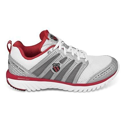 running shoe review