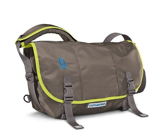 messenger bag review