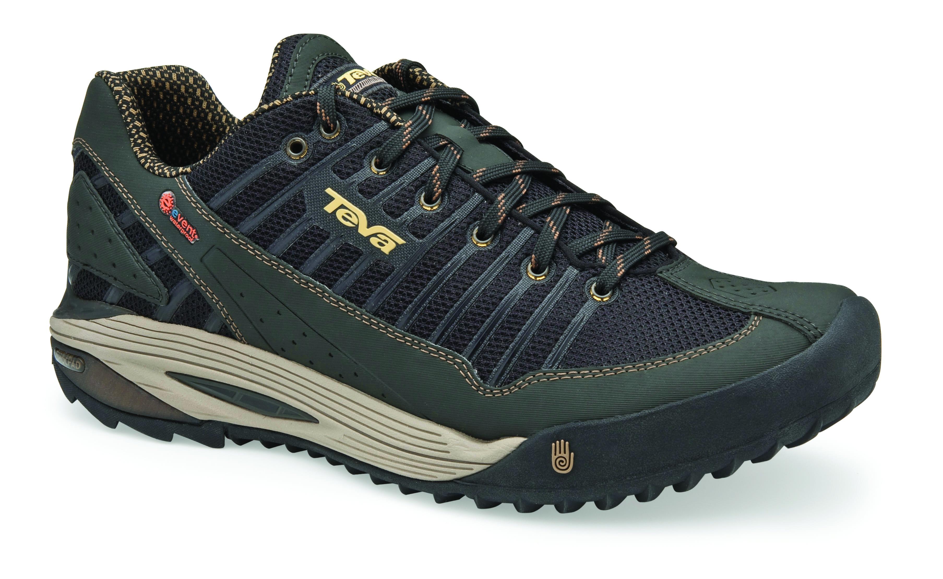 4156d3fd838490 Teva Mush Frio Lace Canvas Shoe Review - Active Gear Review