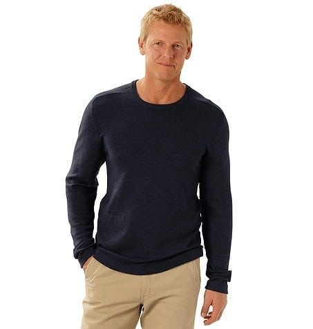 horny toad merino wool sweater