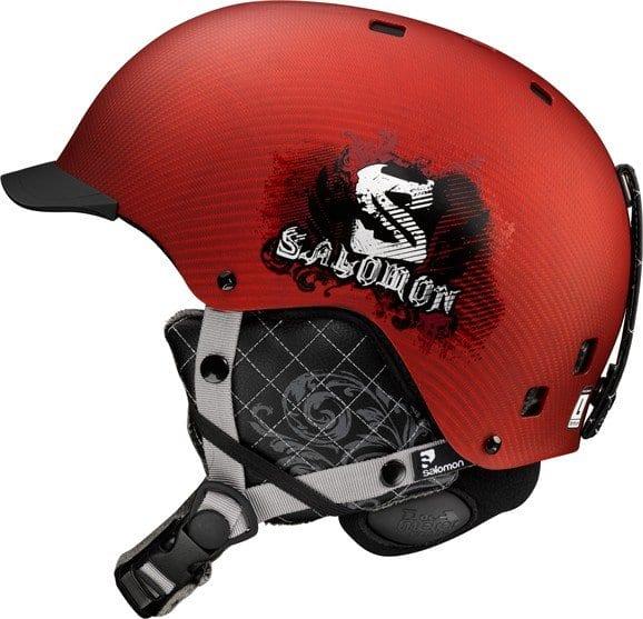 Salomon Ghost Helmet