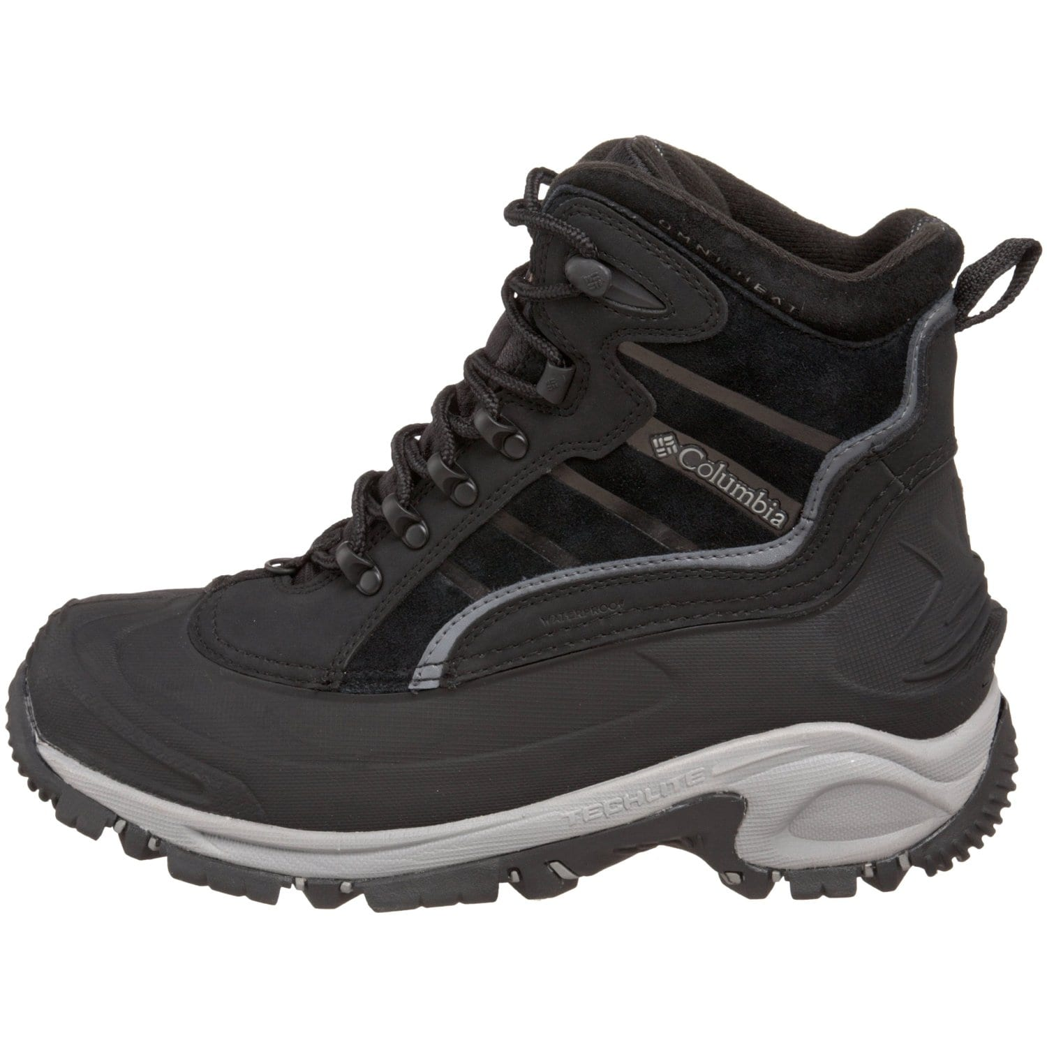 Active Columbia Mens Shoes