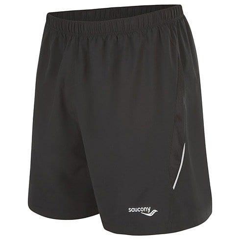 Men's Run Lux Short II