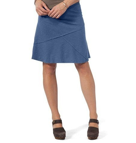 horny toad oblique skirt