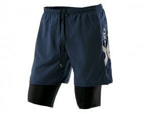 2XU X Run Short