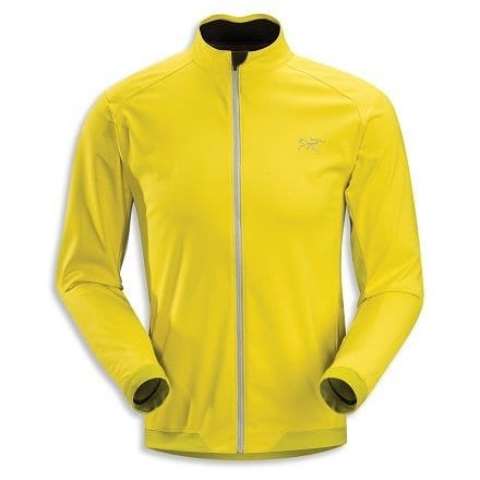 Arcteryx Trino Jersey Running and XC Skiing Jacket