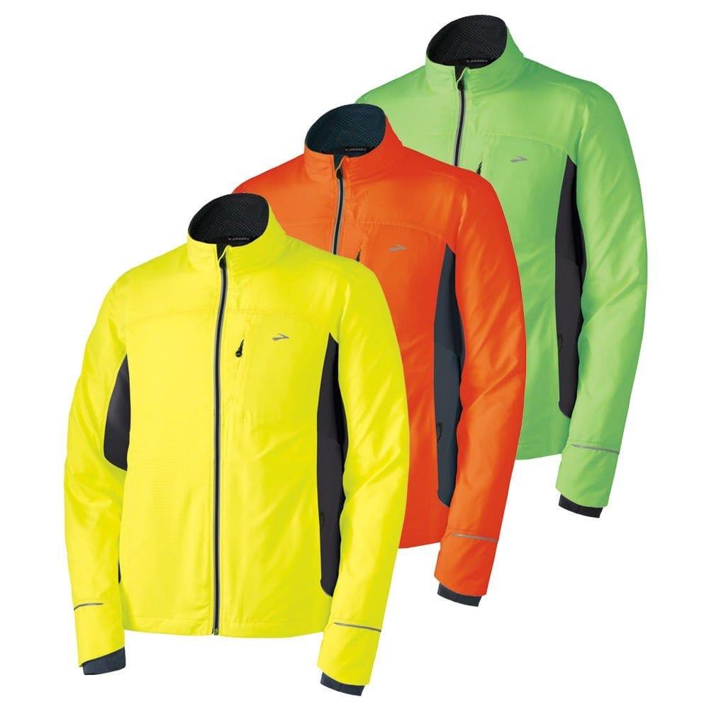 Brooks Nightlife III Jacket