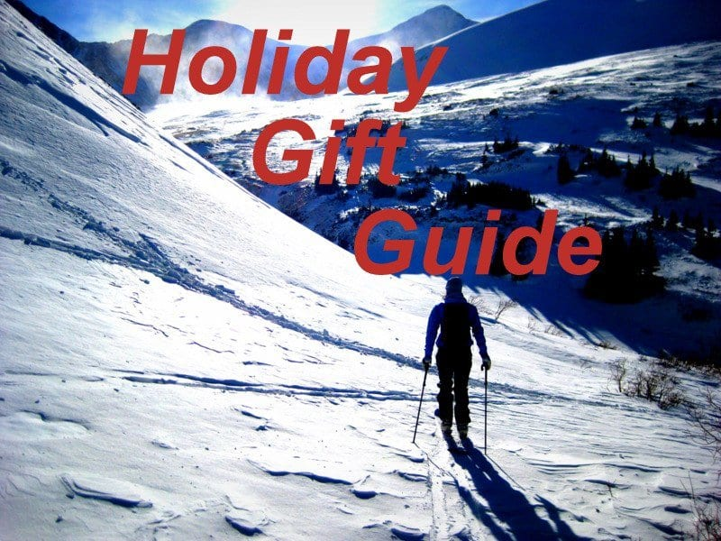 Active Gear Review Gift Guide