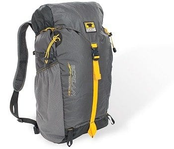 Mountainsmith Scream 25L Ultralight Backpack