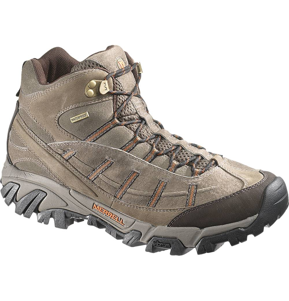 Merrell Geomorph Blaze Mid Thermo Waterproof Mid Hiking