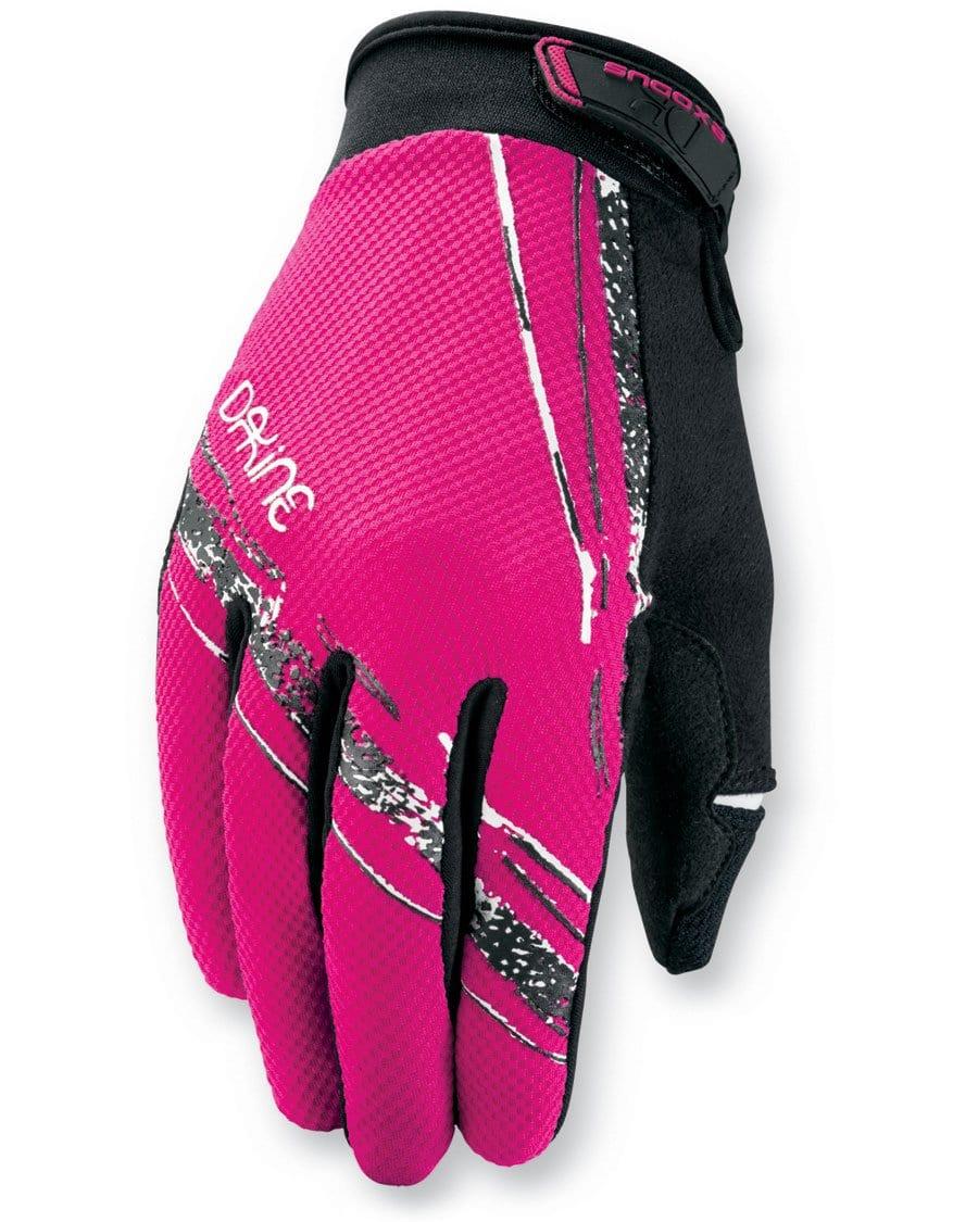 Dakine Exodus Gloves Pink