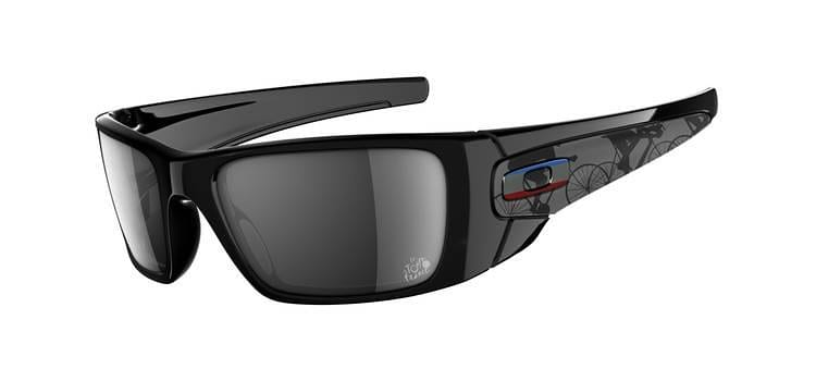 Oakley Fuel Cell Tour De France Sunglasses