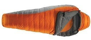 Thermarest Antares 20 Sleeping Bag