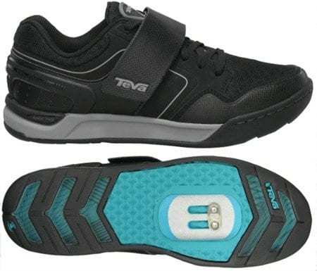 Teva Pivot Pilot Mountain Bike Shoe