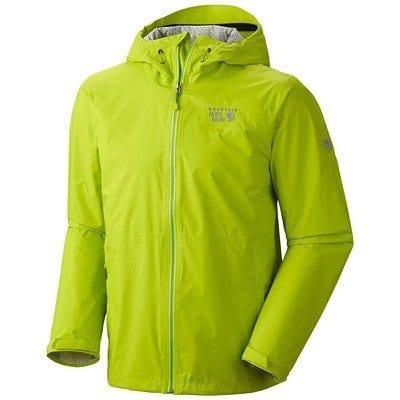Mountain Hardwear Plasmic Jacket