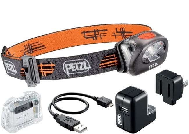 Petzl Tikka XP2 CORE Headlamp