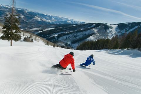 Beaver Creek Adult Ski School
