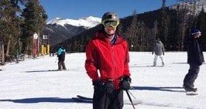 Skiing Keystone Resort