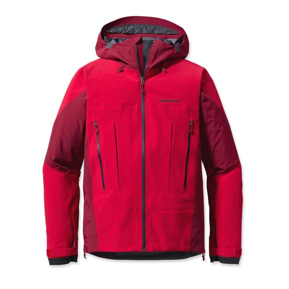 Patagonia Super Alpine Jacket