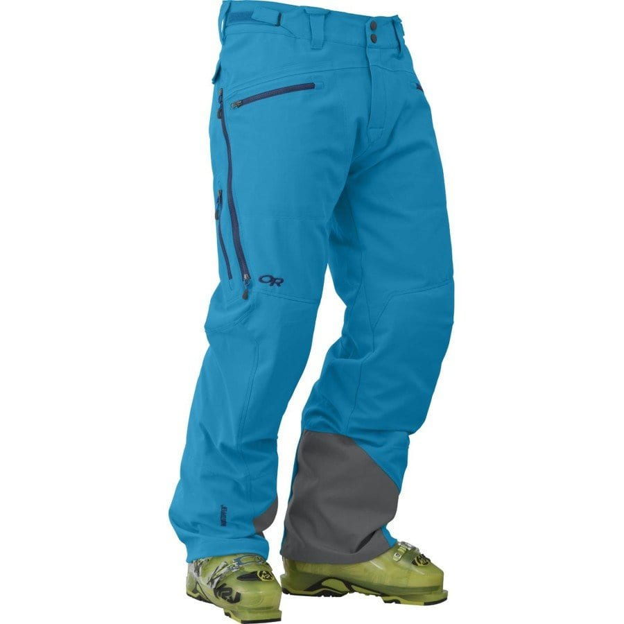 Outdoor Research Valhalla Softshell Pants