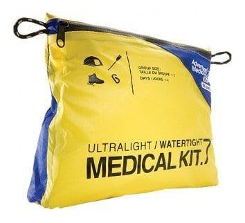 .7 ultralight watertight