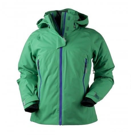 Obermeyer Sienna Jacket Green