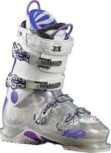 K2 SpYre 100 Boot