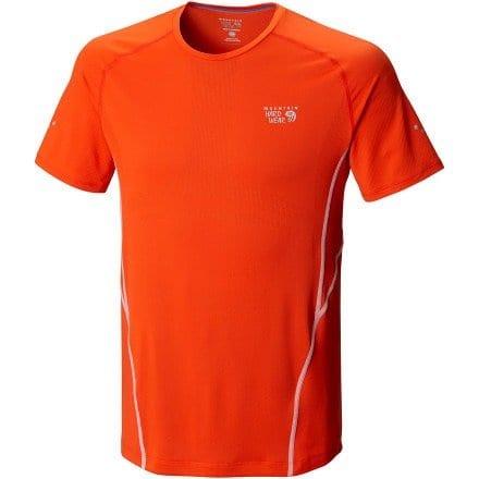 Mountain Hardwear Coolrunner Shirt