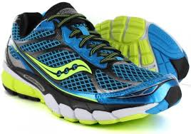 Saucony Ride 7 Review - Active Gear Review