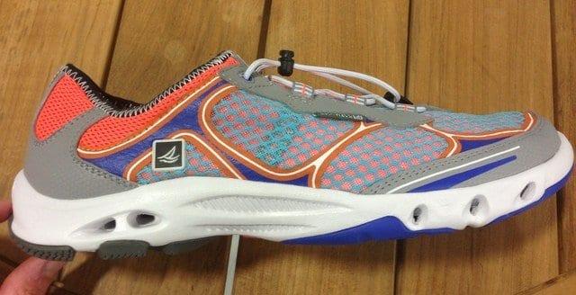Shoe Drains