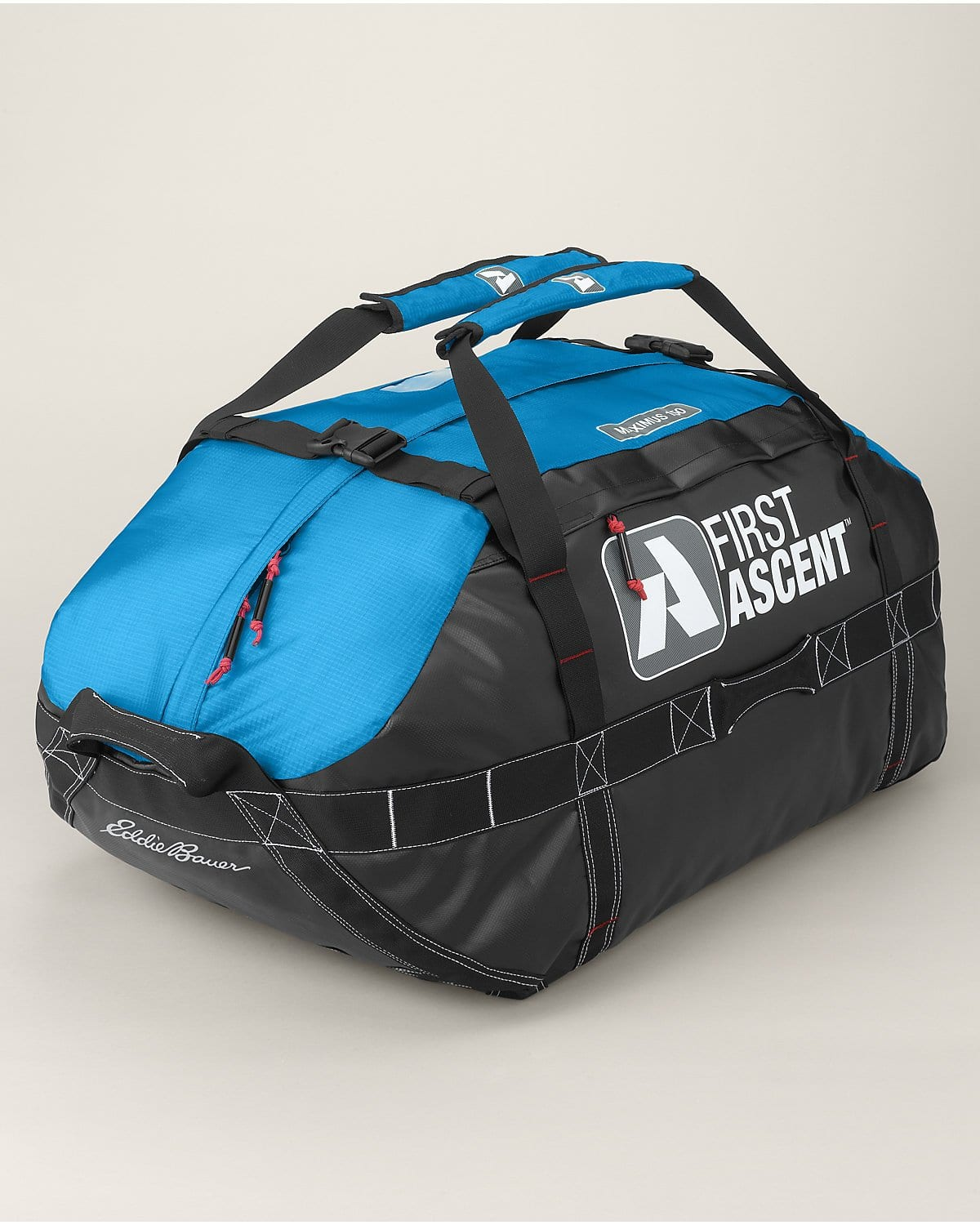First Ascent Maximus Duffel Bag