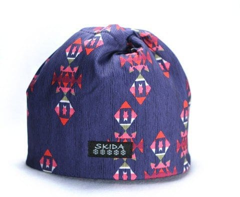 Skida Alpine Hat Carpe Diem