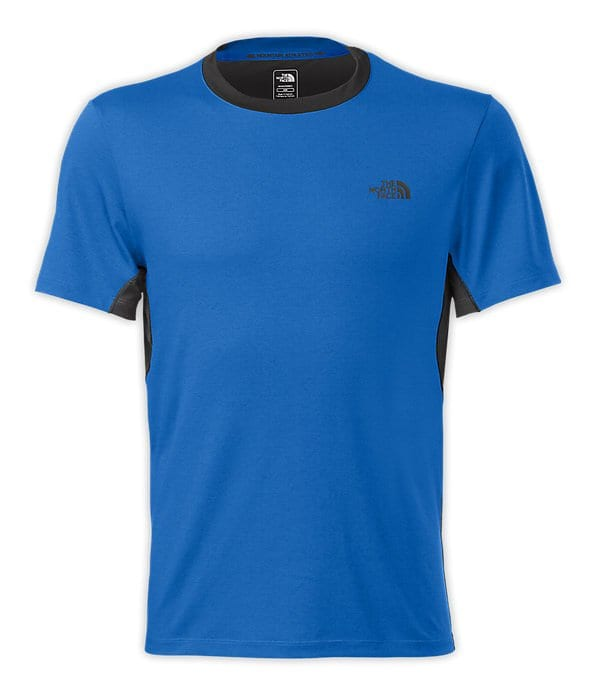 The North Face Mountain Athletics Ampere Shirt