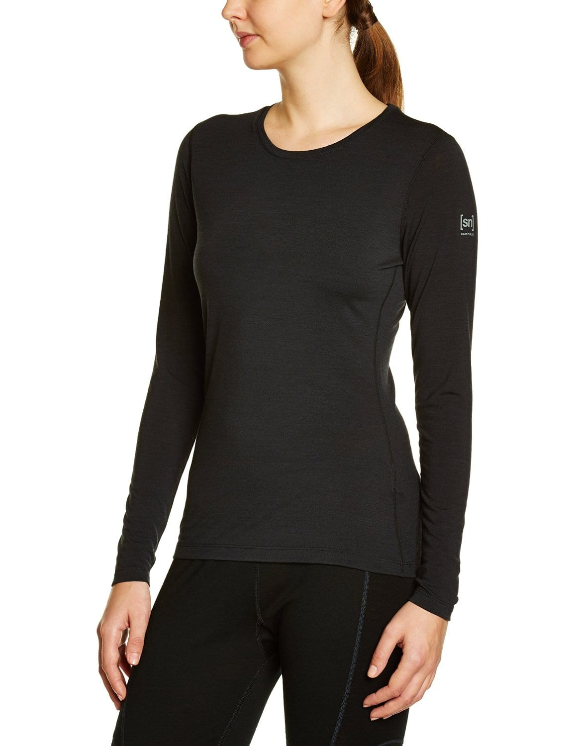 Super.Natural Base Layer