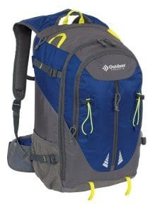 Outdoor Products Cross Breeze Framed Pack