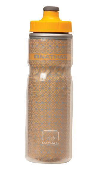 Nathan Sports Fire & Ice Bottle
