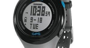 Soleus GPS Fit