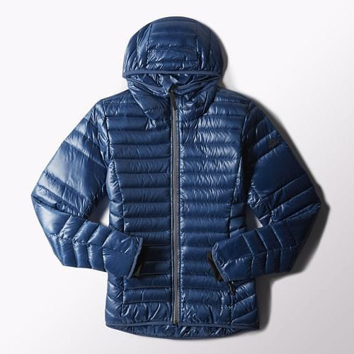 Adidas W Hiking Heldinnen Jacket
