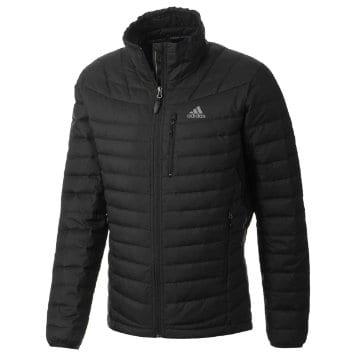 Adidas Hiking Hybrid Light Down Jacket