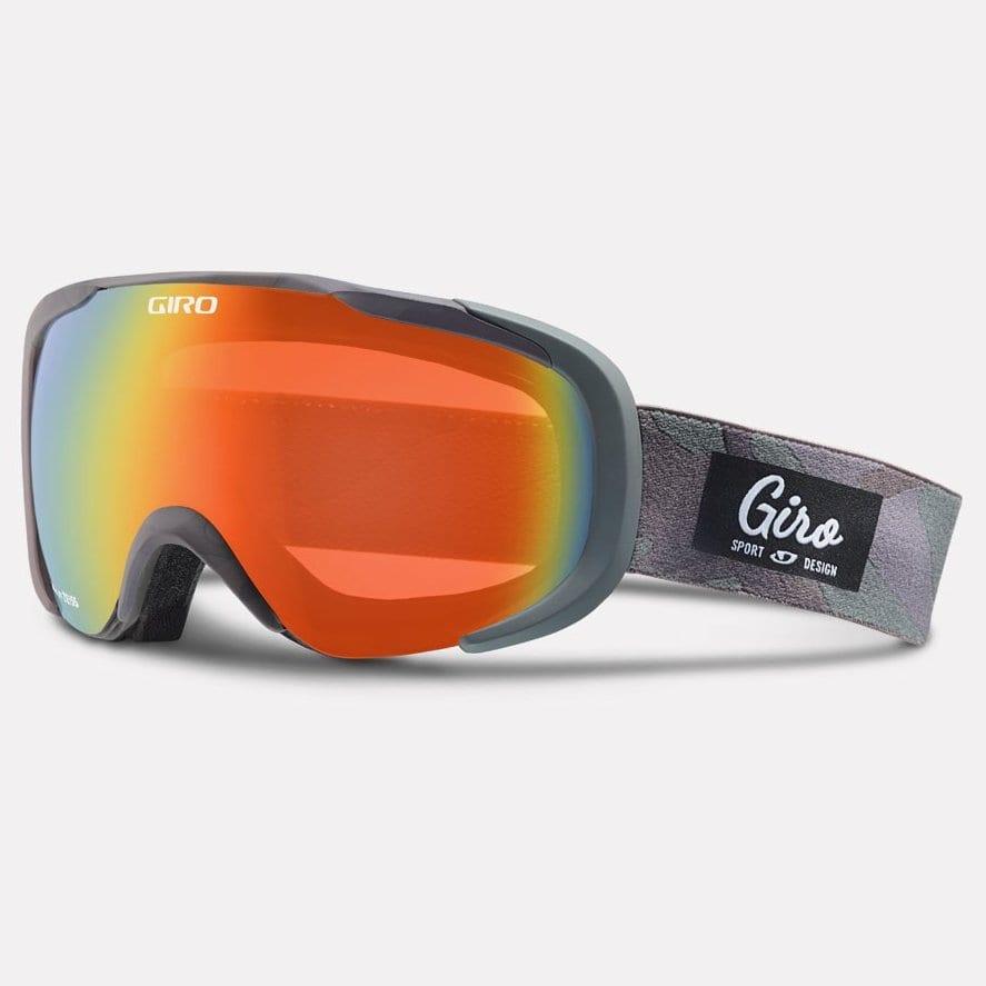 Giro Field Goggles