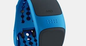 Mio VELO Heart Rate Band