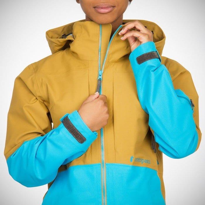 Cotopaxi Kumari Ski Jacket