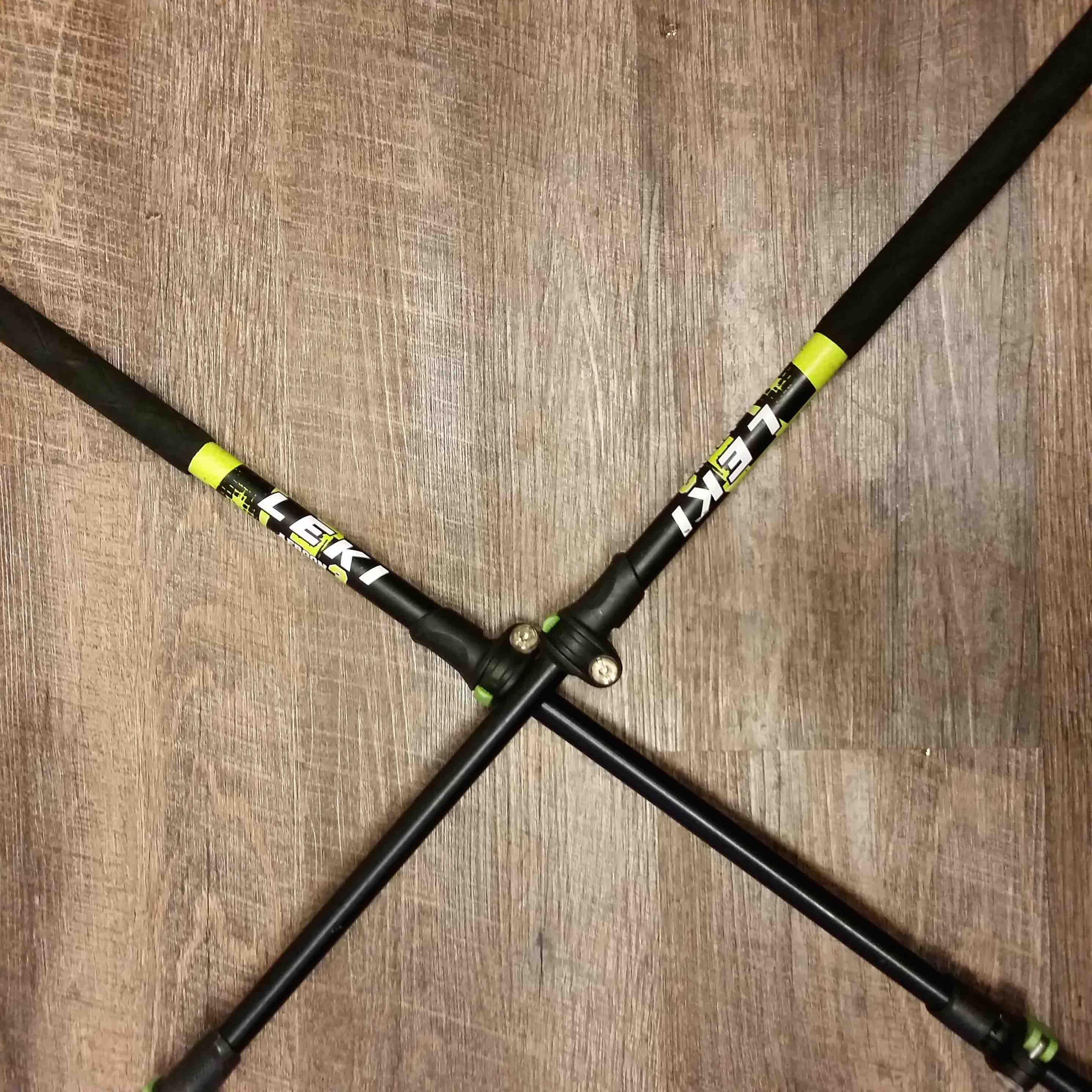Leki Aergon 3 Ski Pole