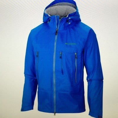 Loch Lomand Jacket