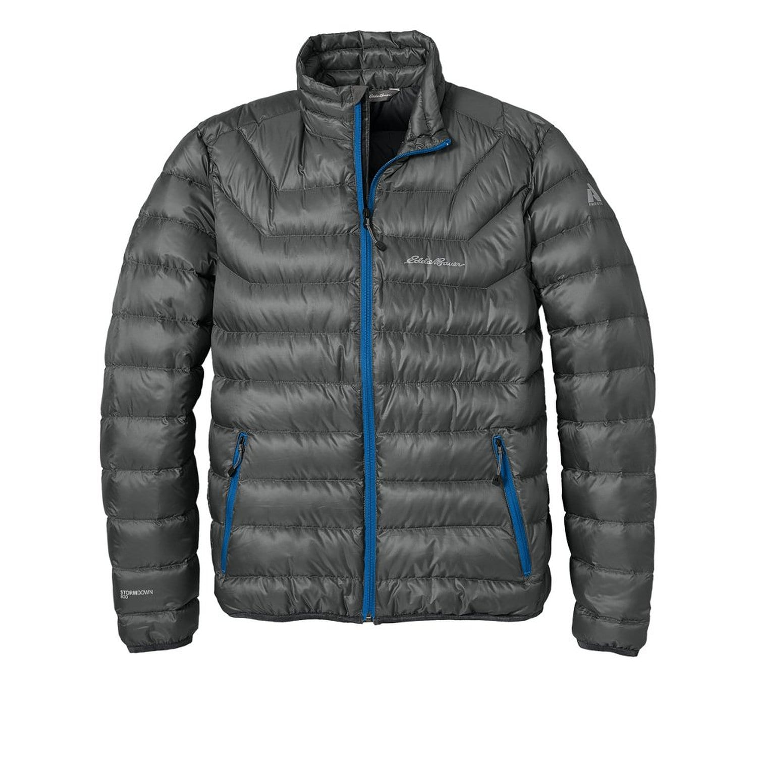 Eddie Bauer Downlight StormDown Hooded Jacket