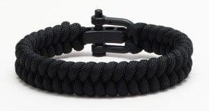 Active Edge Fishtail Bracelet
