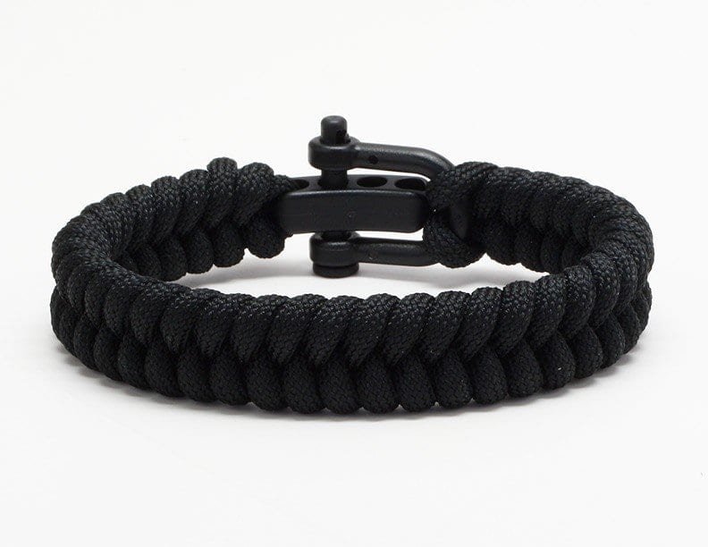 Active Edge Fishtail Bracelet