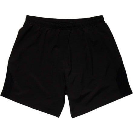 Ibex Pulse Runner Shorts