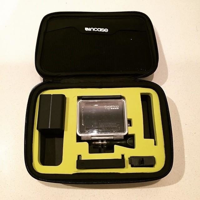 Incase Protective Cases for GoPro